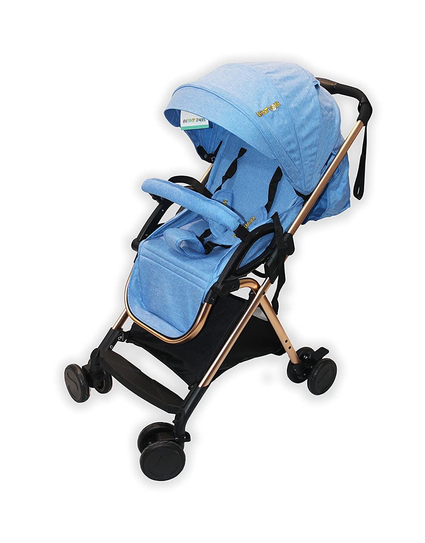 Best baby stroller for newborn Ultimate Elite India 2020